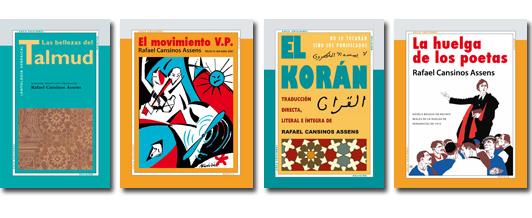 Libros de Arca Ediciones