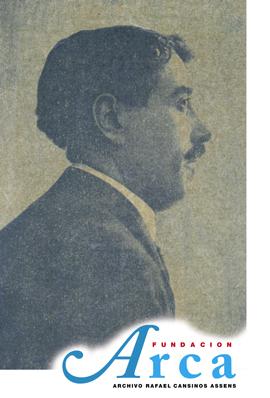 Rafael Cansinos Assens en los años 60