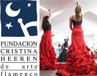 Fundación de Arte Flamenco Cristina Heeren